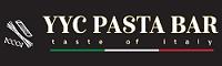 YYC PASTA BAR Logo